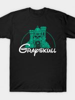 GRAYSKULL LAND T-Shirt