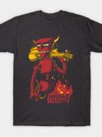 HELLBOT T-Shirt