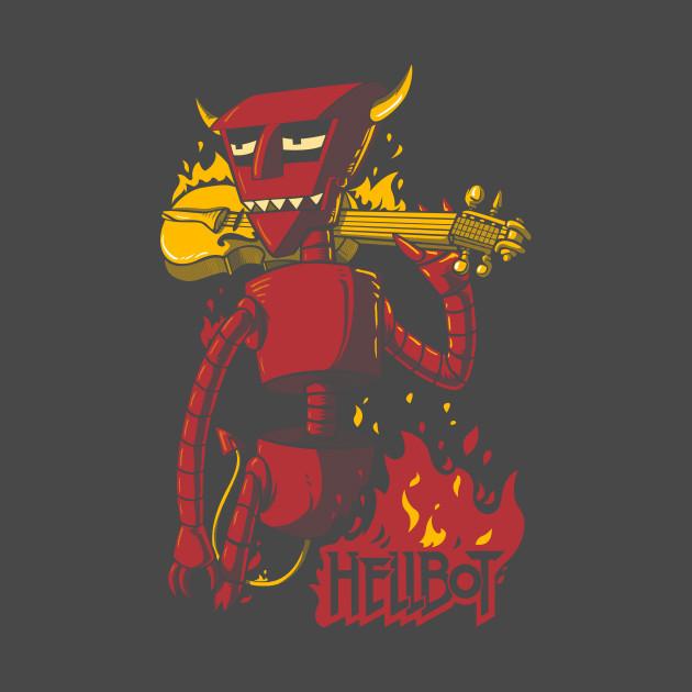 HELLBOT
