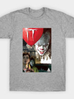 IT - The Story of Pennywise T-Shirt