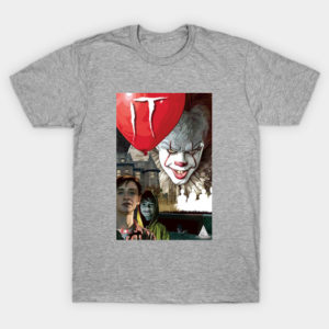 IT - The Story of Pennywise
