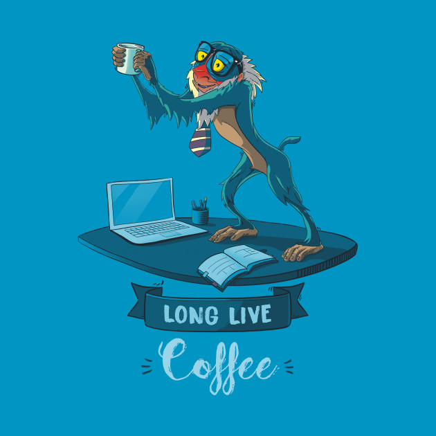 LONG LIVE COFFEE