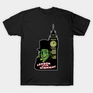 London After Midnight... in Full Color!
