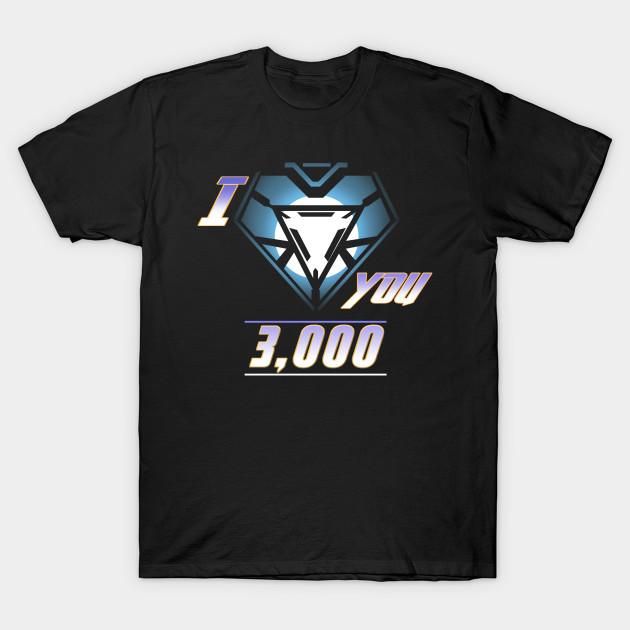 Love You 3,000