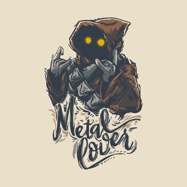 METAL LOVER 2