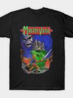 Mastervania T-Shirt