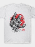 Mecha01 T-Shirt