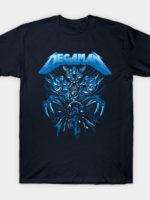 Mega Rockman T-Shirt