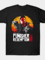 Punisher Redemption T-Shirt