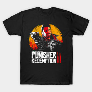 Punisher Redemption