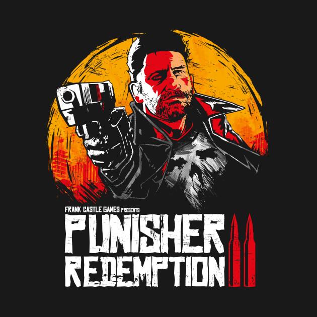 Punisher Redemption