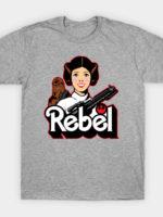 Rebel's Dreamhouse T-Shirt