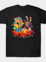 Ren and Stimpy T-Shirt