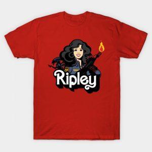 Ellen Ripley T-Shirt