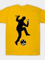 Rocking Halloween! T-Shirt