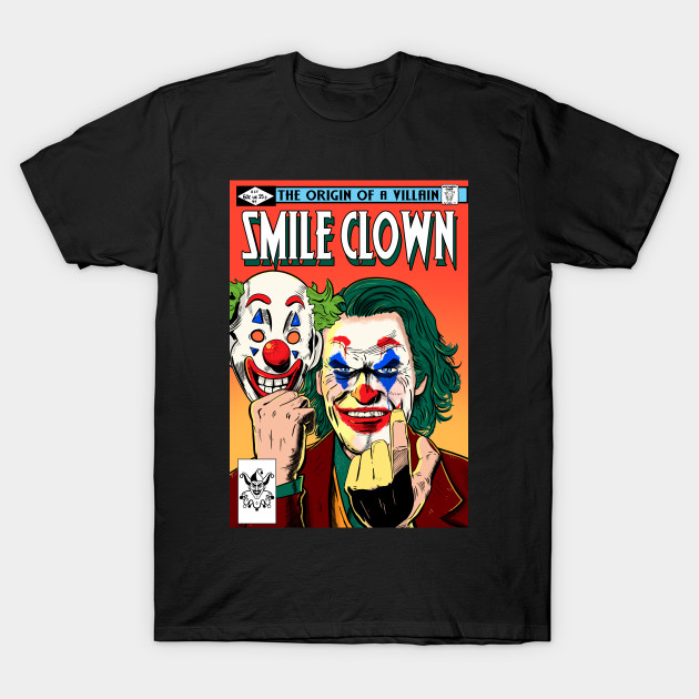 SMILE CLOWN
