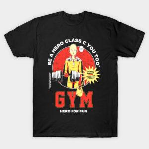 Saitama Gym