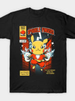 Sparkle Fingers T-Shirt
