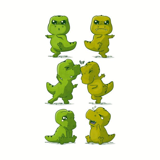T-Rex Fusion