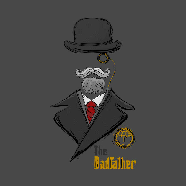 THE BADFATHER
