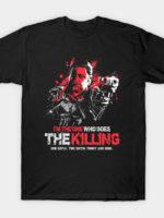 THE KILLING T-Shirt