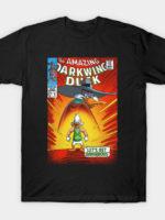 The Amazing Darkwing Duck T-Shirt
