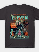 The Incredible Eleven T-Shirt