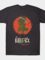 The KaraT-Rex T-Shirt