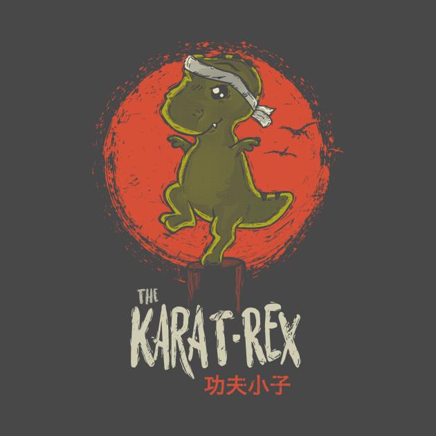 The KaraT-Rex