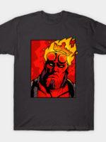 The Notorious H.E.L.L. T-Shirt