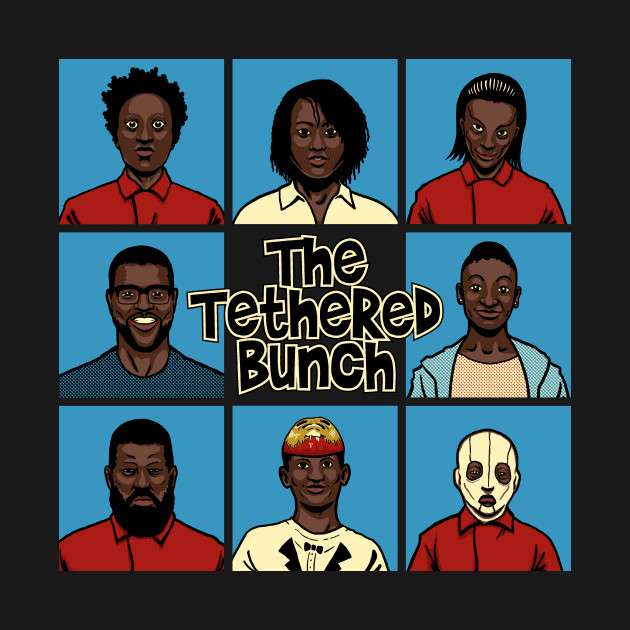 The Tethered Bunch