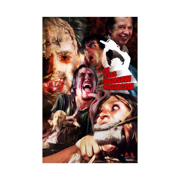 The Texas Chainsaw Massacre!