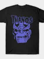 The Titan Ghost T-Shirt