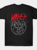 The Wild End T-Shirt