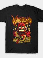 Wario Land T-Shirt