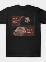 You are a Lizard T-Shirt