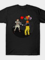 2 PennyWise T-Shirt