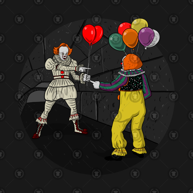 2 PennyWise