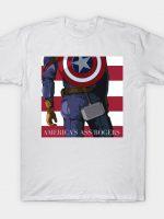 America's Ass T-Shirt