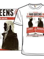Battle of Queens T-Shirt
