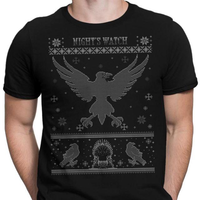 Black Crow Sweater