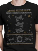 Black Hounds Sweater T-Shirt