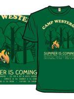 Camp Westeros T-Shirt