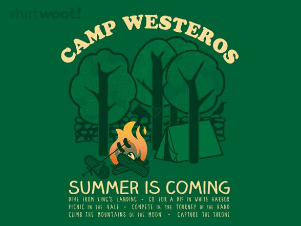 Camp Westeros