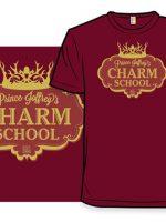 Charm School T-Shirt