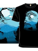 Cold Winter T-Shirt