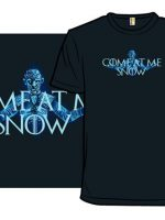 Come at Me Snow T-Shirt