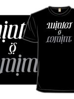 Coming Winter T-Shirt
