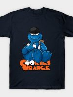 Cookies orange T-Shirt