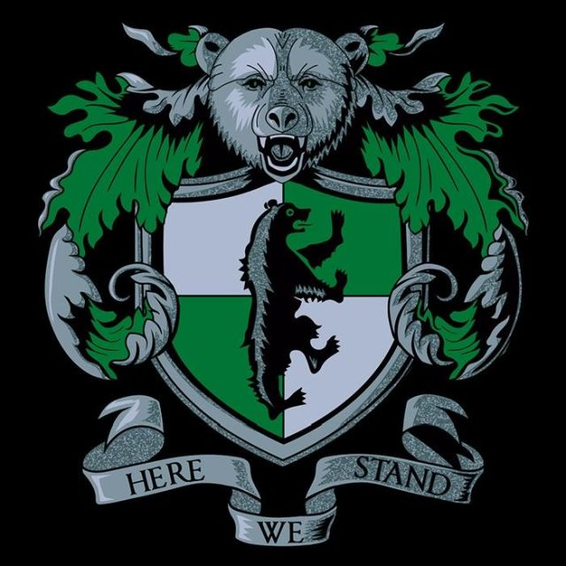 Crest of the Bear